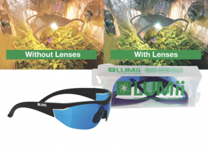 LUMii® Growroom Lenses