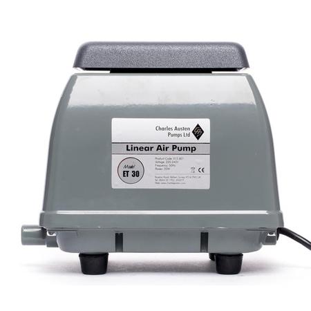 Charles Austen ET30 Syrepump - 1800L/h