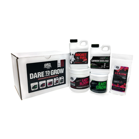 FG Dare to Grow Kit - Jord och Coco