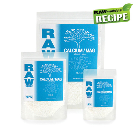 RAW Cal-Mag