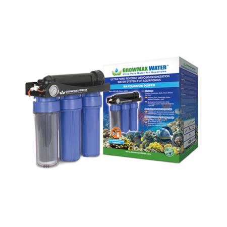 GrowMax Maxquarium 000 Reverse Osmosis
