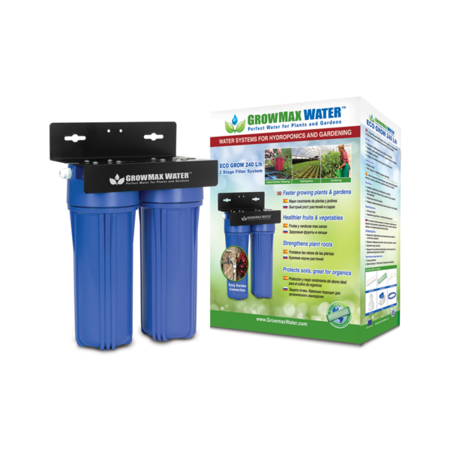 GrowMax Eco Grow 240 - Water Filter