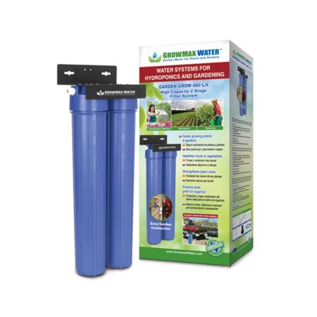 GrowMax Garden Grow 480 - Water Filter