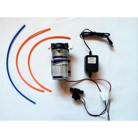 High Flow Pump Kit for Power Grow