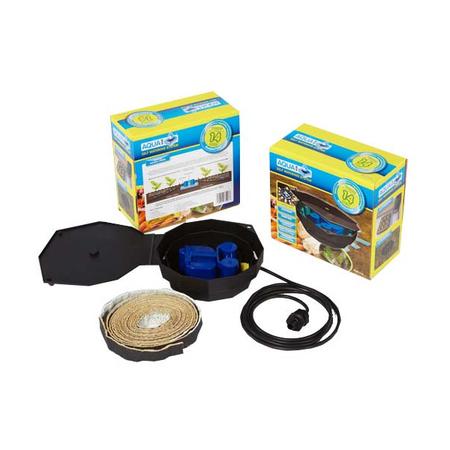 AQUAbox Spyder kit