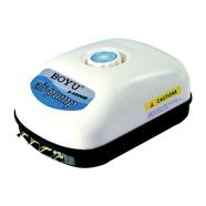 BOYU S-4000B  Syrepump 768l/tim 4 utgång