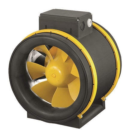 Can Max-Fan Pro 1225m³/1625m³ 250mm