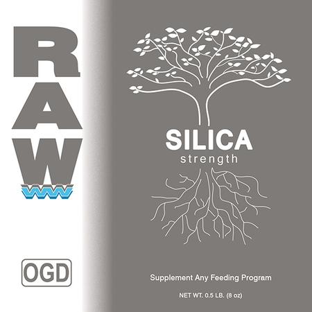 RAW Silica 57g