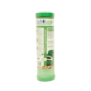 HydroLogic  Stealth Green Coconut Carbon Filter