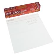 ZIP-ZAG Påsar L 27 x 29cm 10st