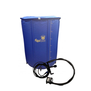 IWS Flexi Tank med Pump Kit 250L