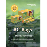 BC Bags - Small 25 box
