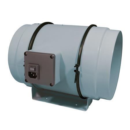 RAM Kanalfläkt - 200mm  690 / 840 m³