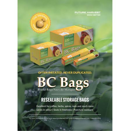 BC Bags - Large 25 box