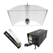 Lumii Black 600W Bas Azerwing Kit