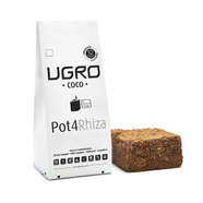 UgroCoco Pot4 Rhiza
