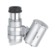 LED Mikroskop 60x