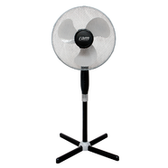RAM Pedestal Fan 400mm - 3 hastigheter