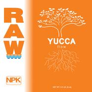RAW Yucca 57g