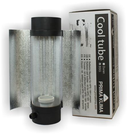 Prima Klima Cool Tube 125mm - 40cm