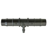 13/4mm T-Koppling