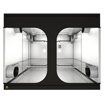 SJ DARKROOM 300 REV 3.0 - 235cm Höjd