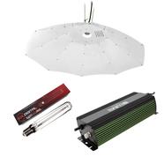 Parabolreflektor 600W  Lumii Digital kit