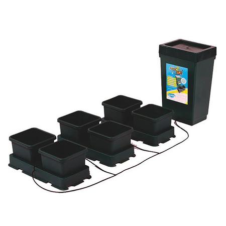Easy2grow 6 pot kit
