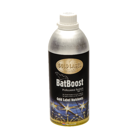 Gold Label Batboost 250ml
