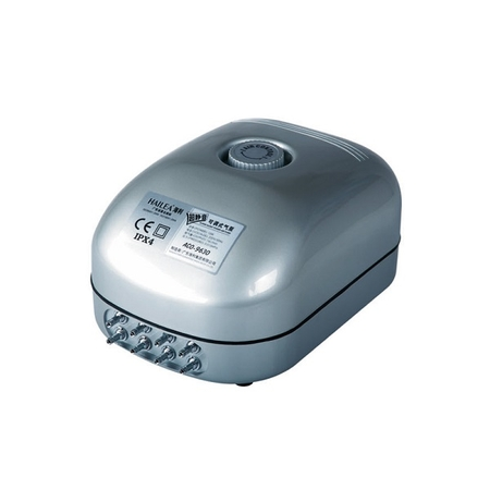 Hailea ACO9630 Justerbar Syrepump 960l/tim 8 utgångar