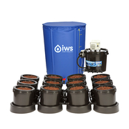 IWS Multi-Pot Ebb & Flod 12-Pot System