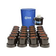 IWS Multi-Pot Ebb & Flod 24-Pot System