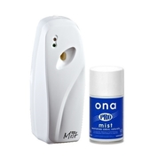 ONA Dispenser with Ona Mist