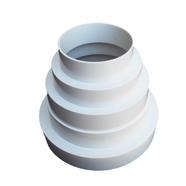Övergång 80-100-120-125-150 mm