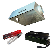PowerPlant Aerowing  1000W Lumii Digital kit