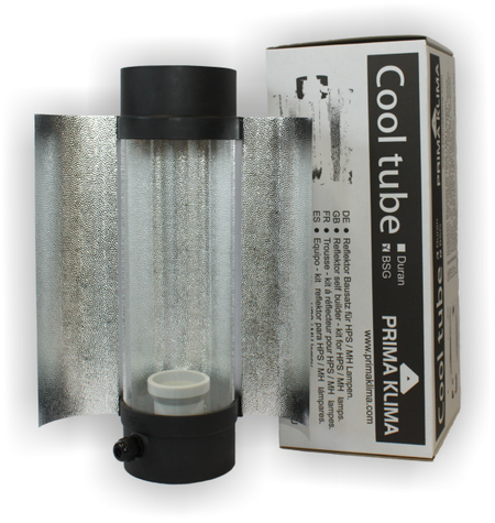 Prima Klima Cool Tube 150mm - 58cm
