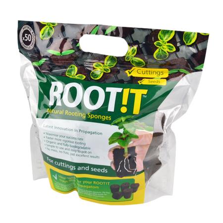 ROOT!T® 50st refill påse