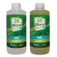 Plant Magic DWC A+B