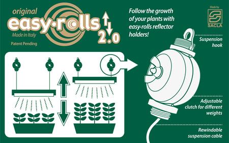 Easy-rolls 2.0