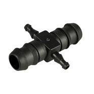 X-Koppling 16mm till 6mm