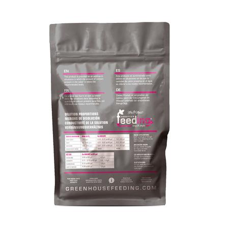 Green House Powder Feeding Calcium