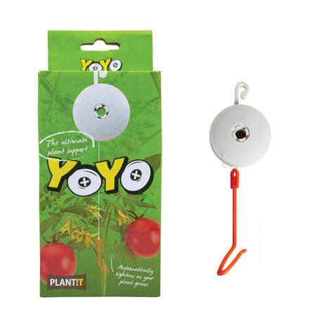 Yoyo plantstöd