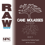RAW Cane Molasses 57g