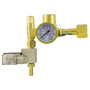 Ecotechnics Co2 Regulator