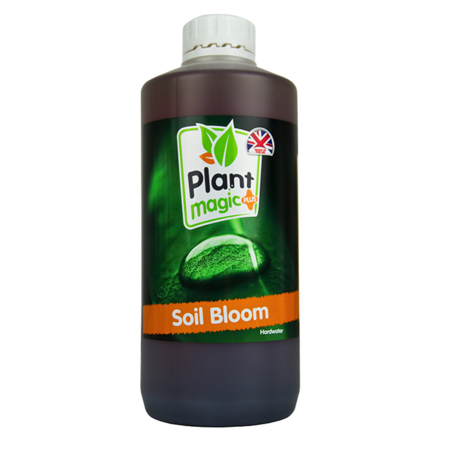 Plant Magic Soil Bloom