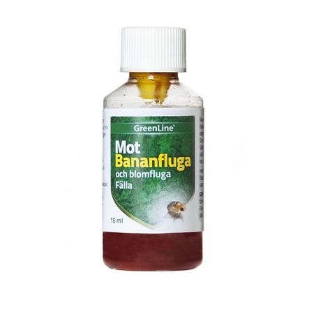 Mot Bananfluga 15 ml