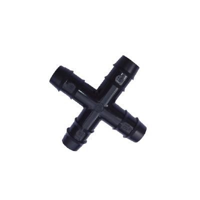 16mm X-koppling