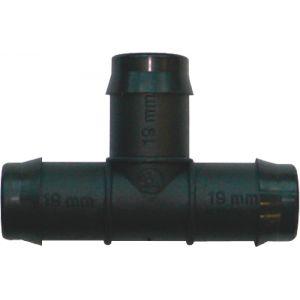 19mm T-koppling