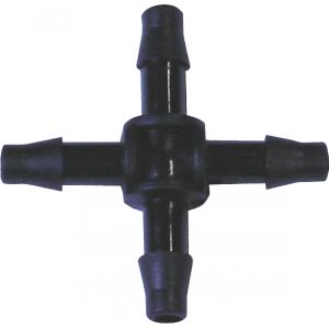 4mm X-koppling