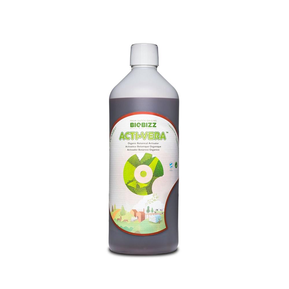 Biobizz acti vera hydrogarden for Jardin 88 doris vera hermoza